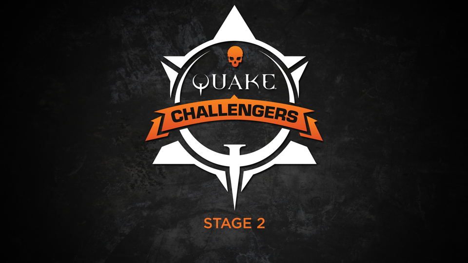 Challengers Stage 2 Week 1 Results