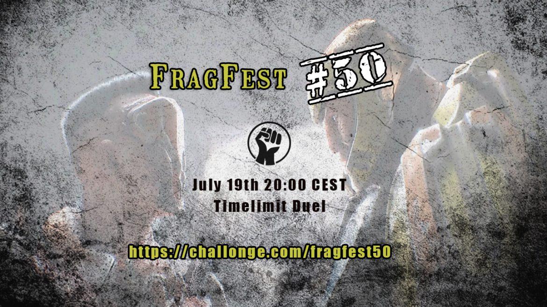 Fragfest #50