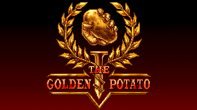 Golden Potato 3