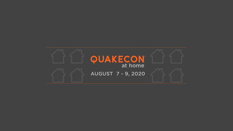 Quakecon Merch Pre-order