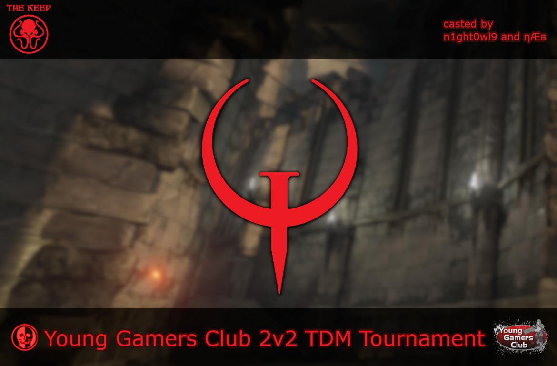 Young Gamers Club 2v2 TDM
