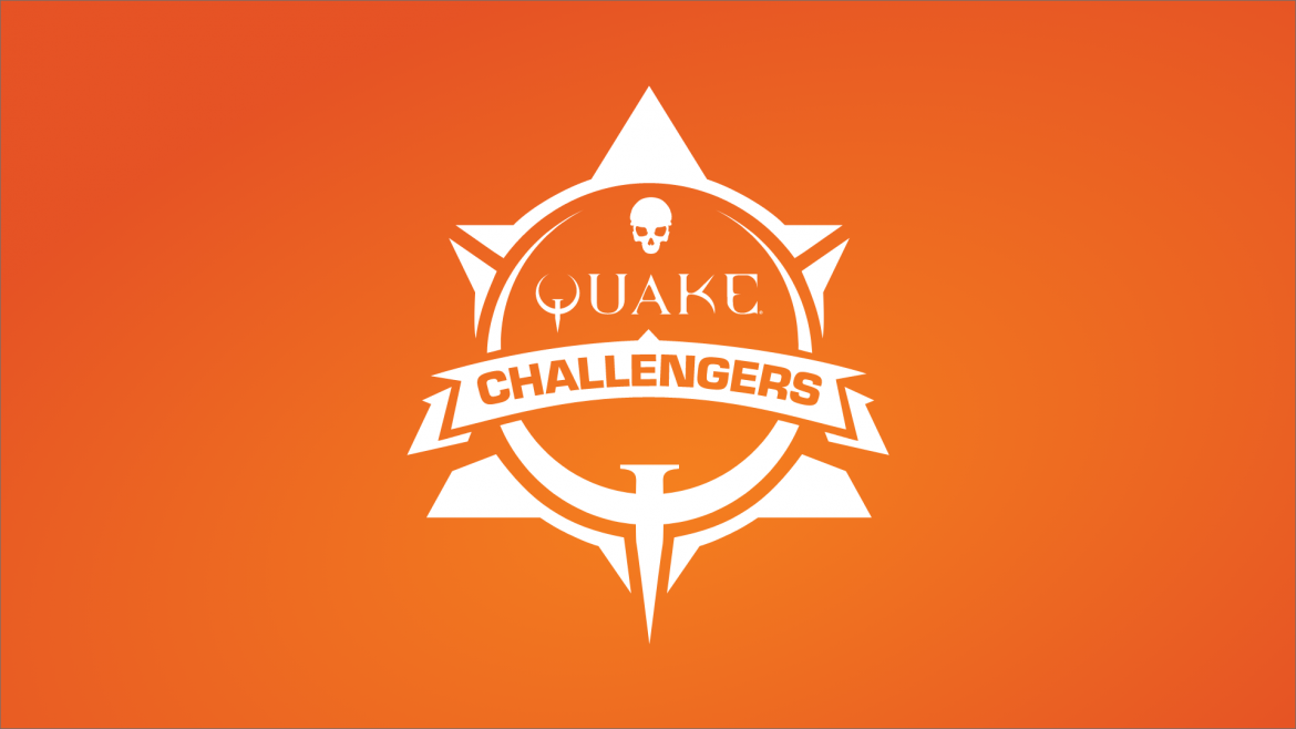 #QuakeChallengers for season 2 – stage 3 – week 1 is now open for registration!