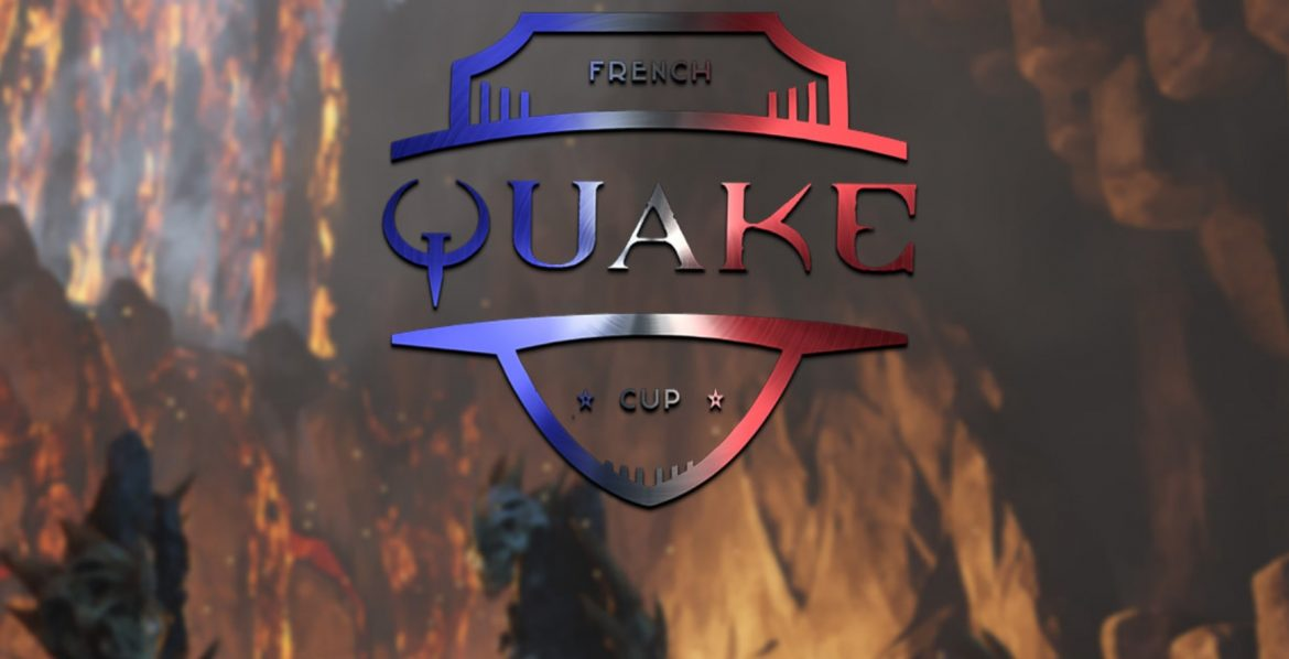The French Quake Cup #4 Today!