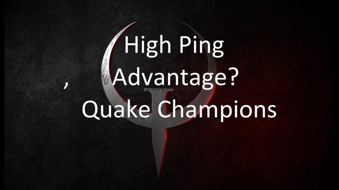 Playing With High Ping – ZenAku