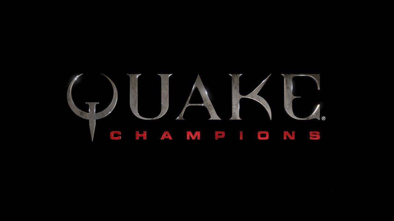 Small Quake Champions Update