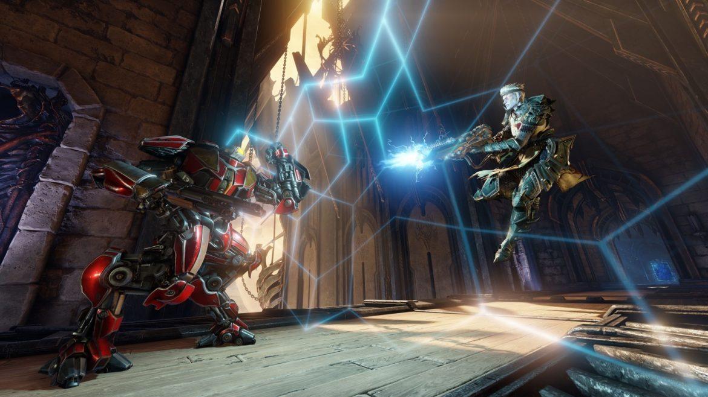 Agent's Quake Community Tournament #1