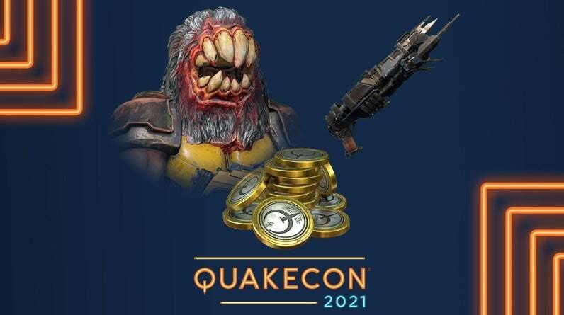 #Alienware FREE #QuakeCon | #Quake re-release Bundles