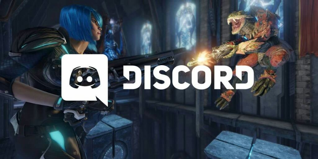 #QUAKE Discord Server Guide | Beth NET Forums Officially Replaced