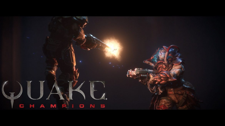 #QuakeChampions Community Tournament Round Up II